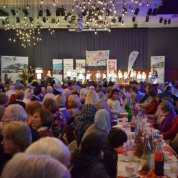 Begegnungsfest 2017 Kreuzau. Foto: Claudia Berschbach / Pressestelle des Kreises Düren