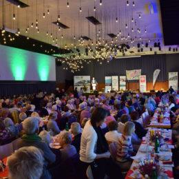 Begegnungsfest Kreuzau. Foto: Claudia Berschbach / Pressestelle des Kreises Düren