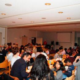 Fest der Kulturen. Foto: Reiner Vollmann